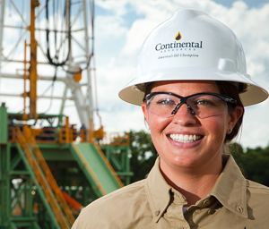 Continental Resources - Case Study